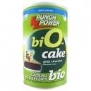 Punch Power BIO cake chocolat 400gr