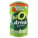 Punch Power BIO drink menthe 500gr