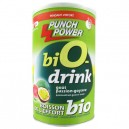 Punch Power BIO drink passion-goyave 500gr