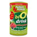 Punch power bio drink bio antioxydant