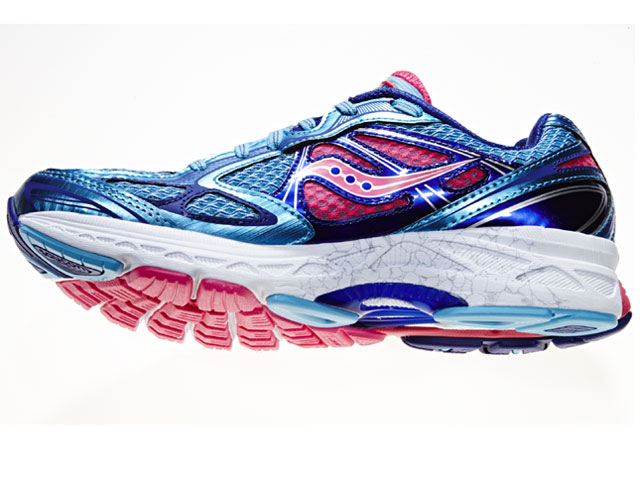 saucony guide 7 w
