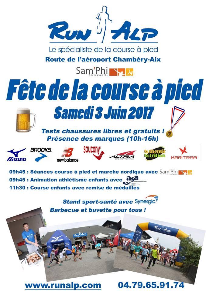 Run Alp Samedi 3 Juin
