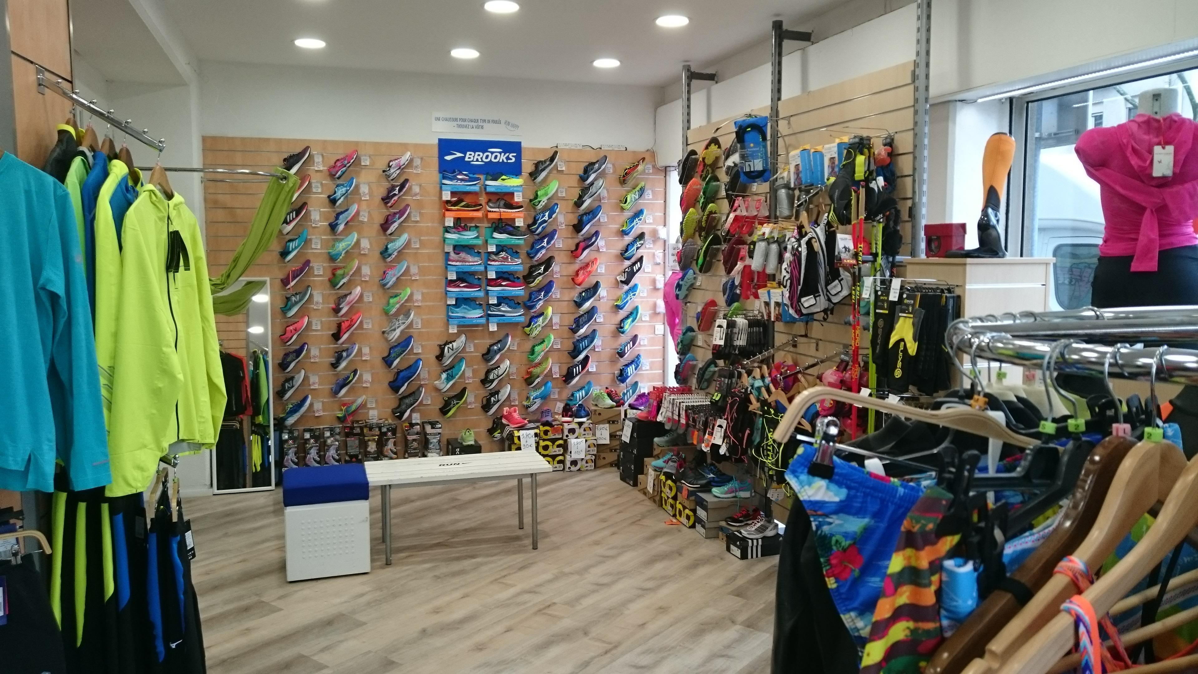magasin running trail